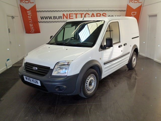 used Ford Transit Connect T200 LR in chorely-lancashire