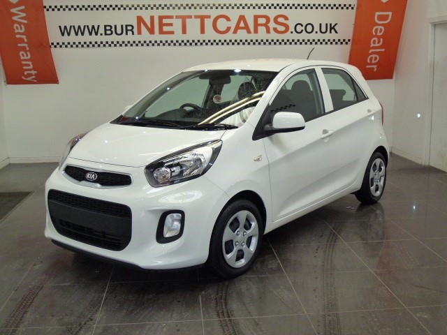 Kia Picanto for sale