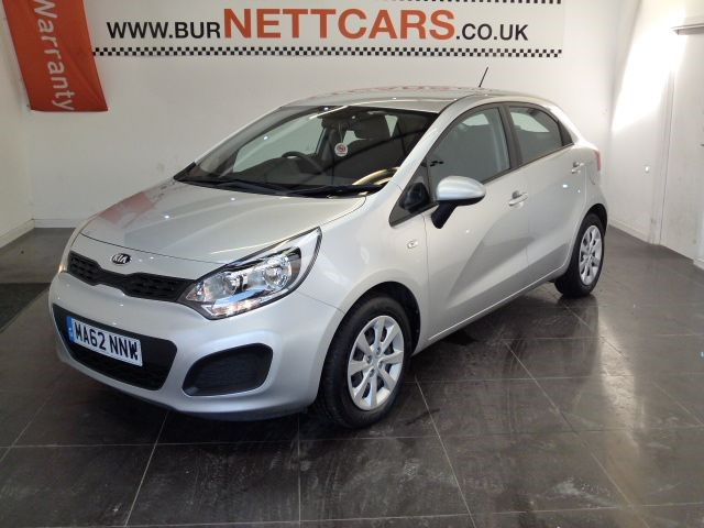 Kia Rio for sale
