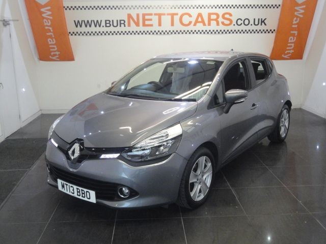 used Renault Clio EXPRESSION PLUS 16V in chorely-lancashire