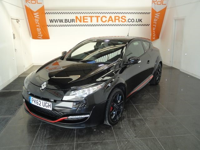 used Renault Megane RENAULTSPORT CUP S/S in chorely-lancashire
