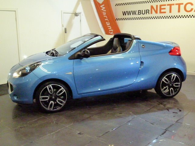 Renault Wind for sale