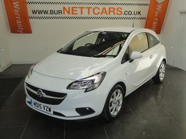 used Vauxhall Corsa EXCITE AC in chorely-lancashire