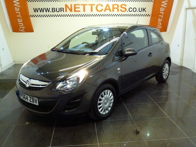 used Vauxhall Corsa S in chorely-lancashire