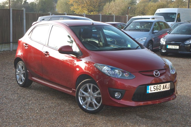 used Mazda  2 TAKUYA in tiptree-essex