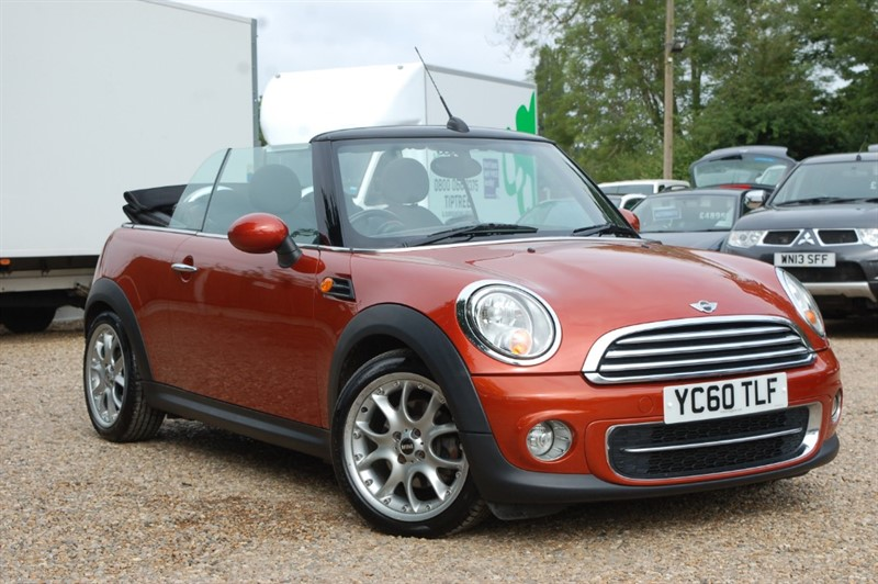 used MINI  COOPER D in tiptree-essex