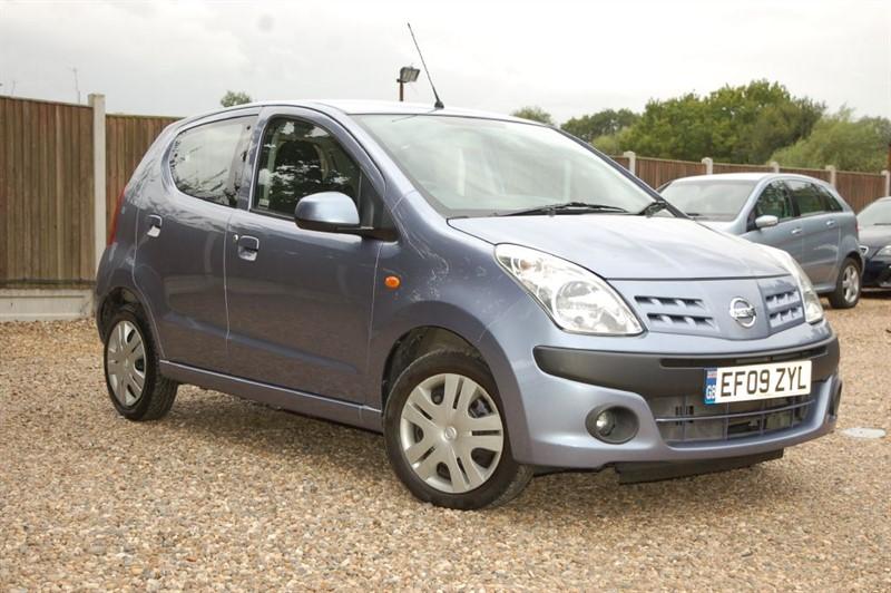 Nissan Pixo for sale