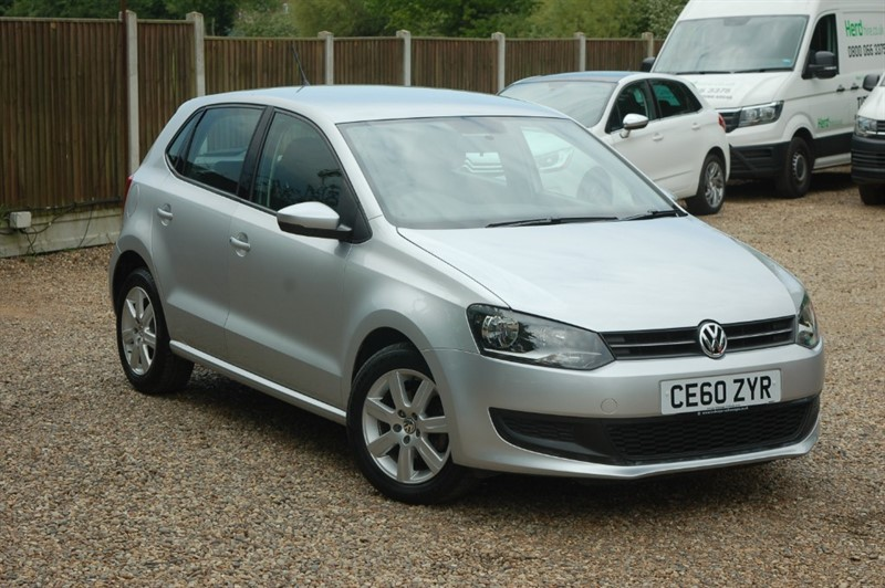 used VW Polo SE DSG in tiptree-essex