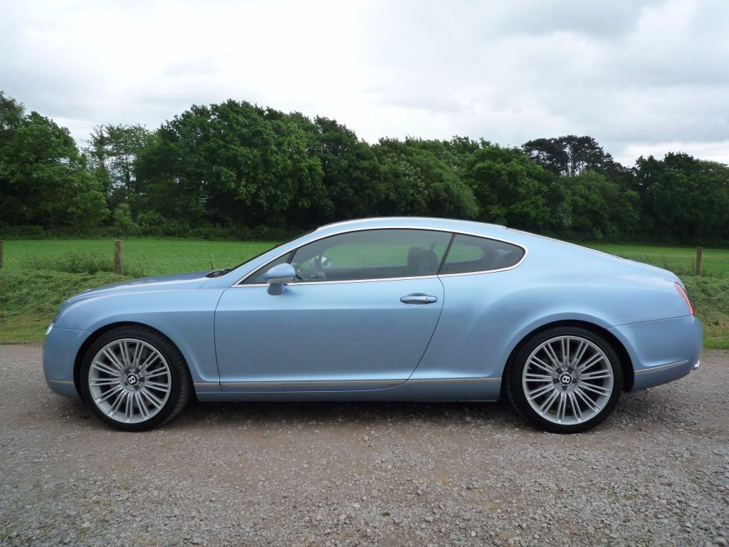 to used now own news photos s this cristiano bentley gt sale it for ronaldo continental