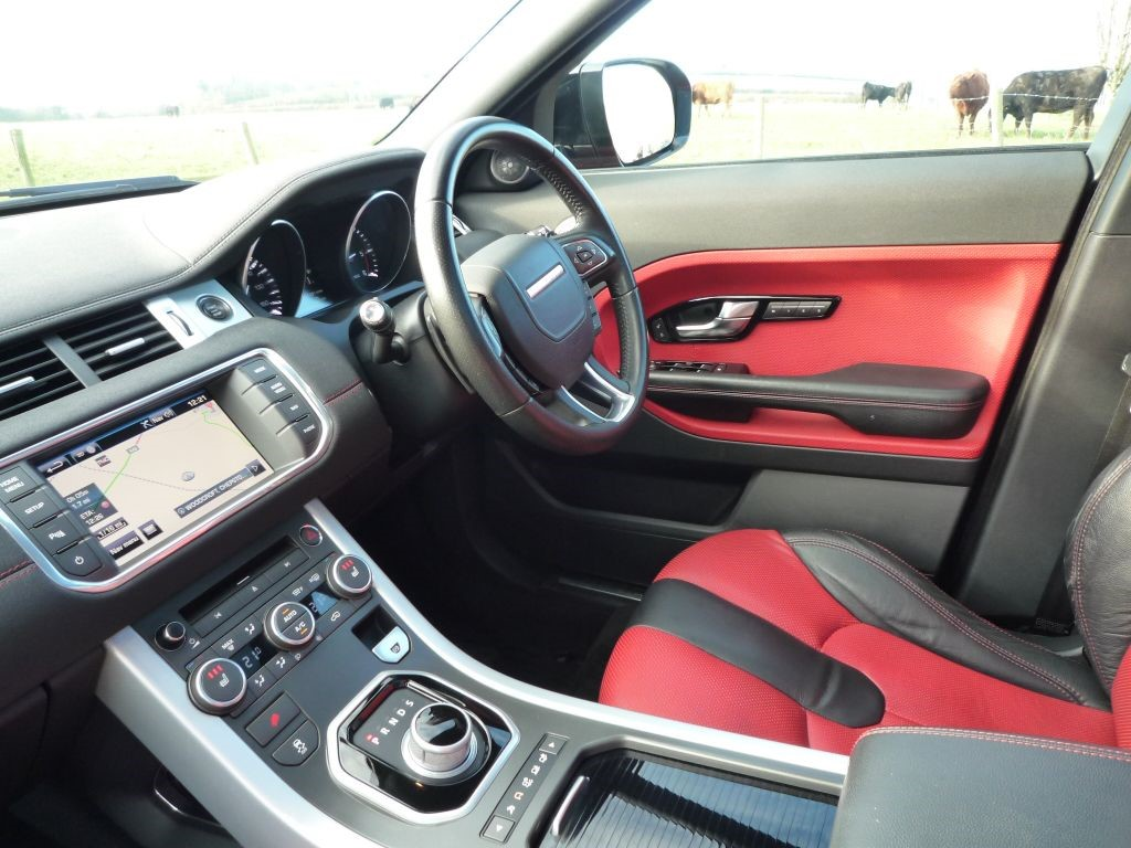 land for rover specs cars price evoque trims sale review landrover carbuzz and convertible range