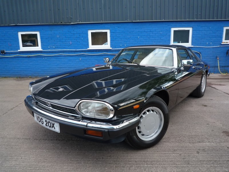 used Jaguar XJS HE in chepstow-monmouthshire