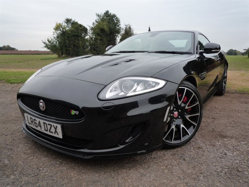 used Jaguar XK DYNAMIC R in chepstow-monmouthshire