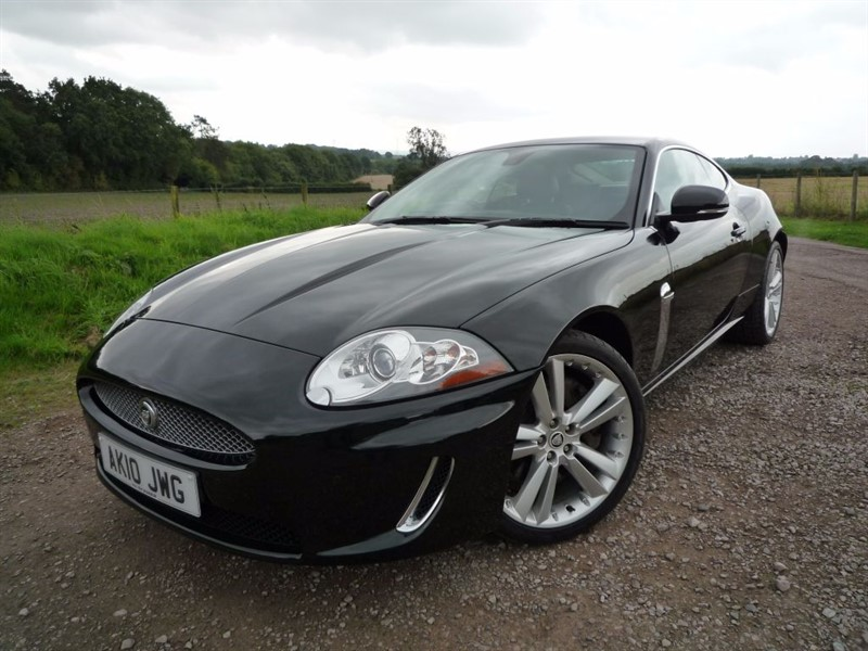 used Jaguar XK XK in chepstow-monmouthshire