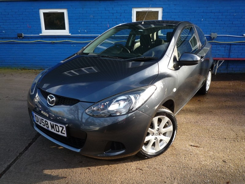 used Mazda Mazda2 TS2 in chepstow-monmouthshire