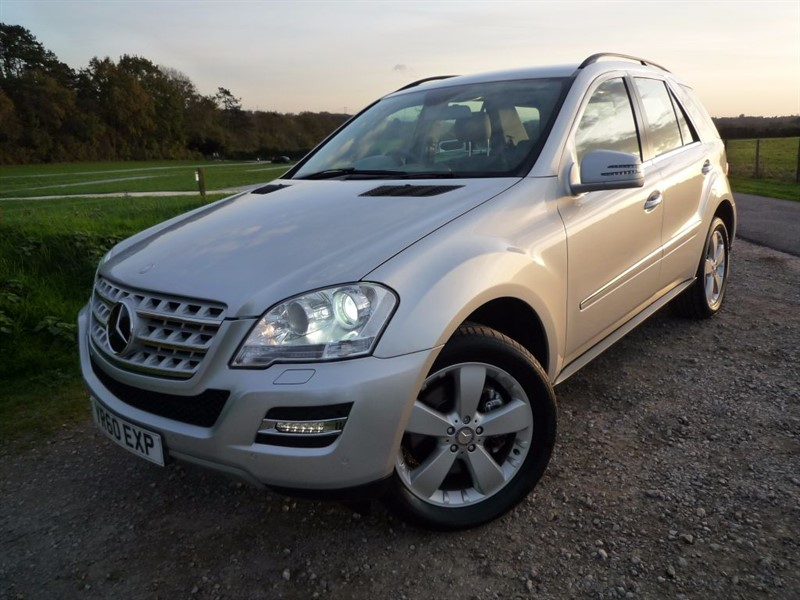 Mercedes ML450 for sale