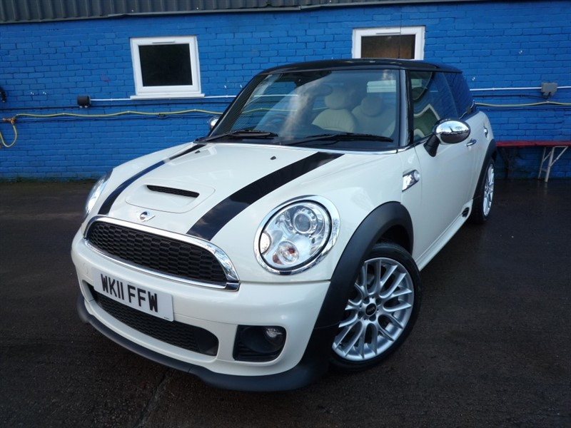 used MINI  COOPER SD in chepstow-monmouthshire