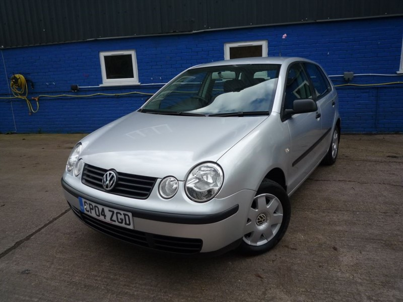 used VW Polo TWIST in chepstow-monmouthshire