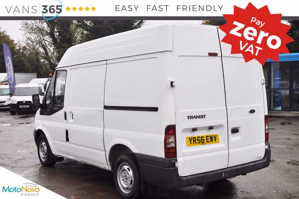 white ford transit for sale bristol. Black Bedroom Furniture Sets. Home Design Ideas
