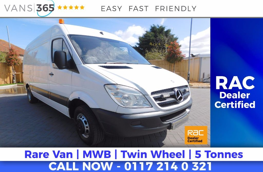 white mercedes sprinter for sale bristol rh vans 365 com