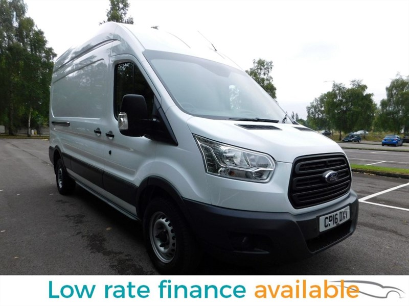 used Ford Transit ONLY 24K MILES! 350 LWB FORD WARRANTY in bristol