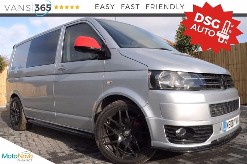 VW Transporter for sale