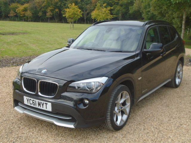 used BMW X1 XDRIVE20D SE in aylesbury-buckinghamshire