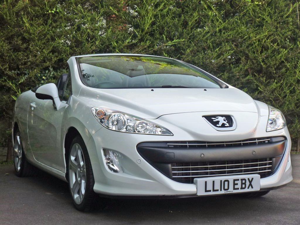 used pearl white metallic peugeot 308for sale. Black Bedroom Furniture Sets. Home Design Ideas