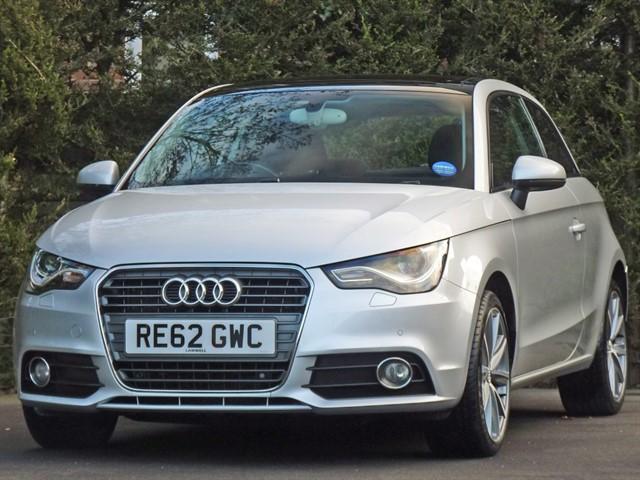 used Audi A1 1.4 TFSI SPORT in dorset