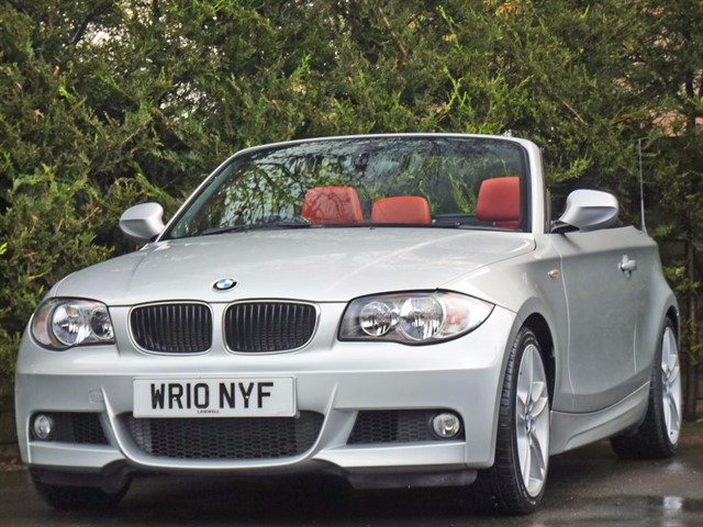 used BMW 125i 3.0 M SPORT in dorset