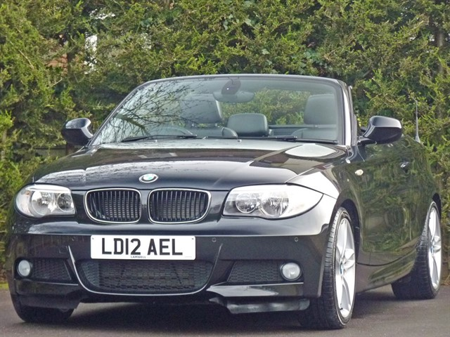used BMW 118i M SPORT AUTOMATIC in dorset
