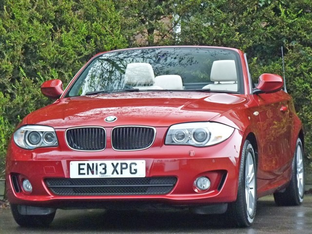 used BMW 120i 2.0 SE in dorset