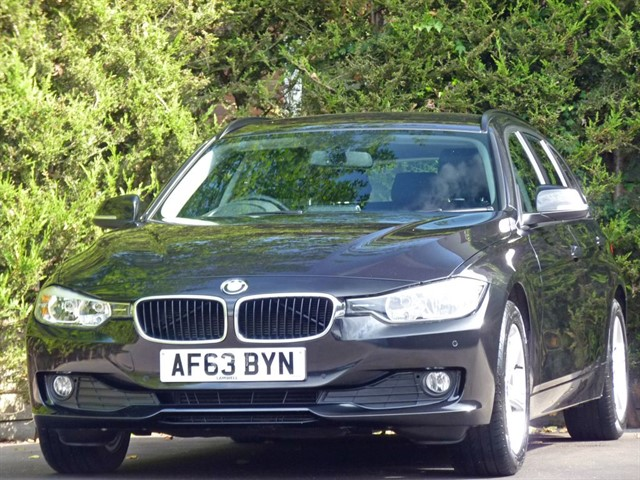 used BMW 316i SE TOURING in dorset