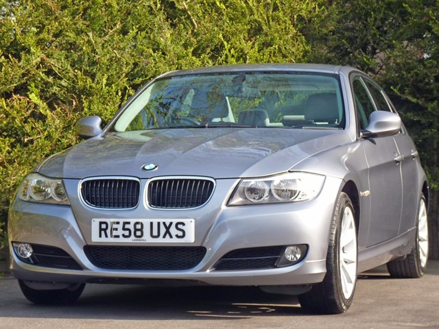used BMW 318i 2.0 SE AUTOMATIC in dorset
