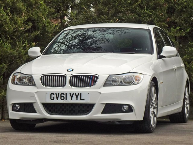 used BMW 318i 2.0 SPORT PLUS EDITION in dorset