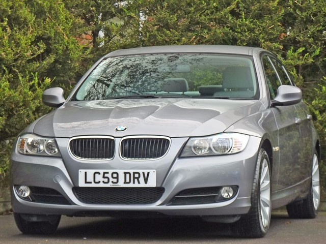 used BMW 318i 2.0 SE BUSINESS EDITION in dorset
