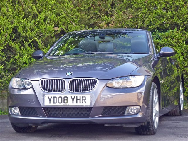used BMW 325i SE in dorset