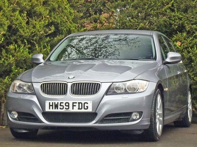 used BMW 330i 3.0 SE in dorset