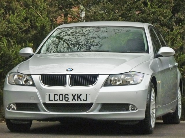used BMW 318i SE in dorset