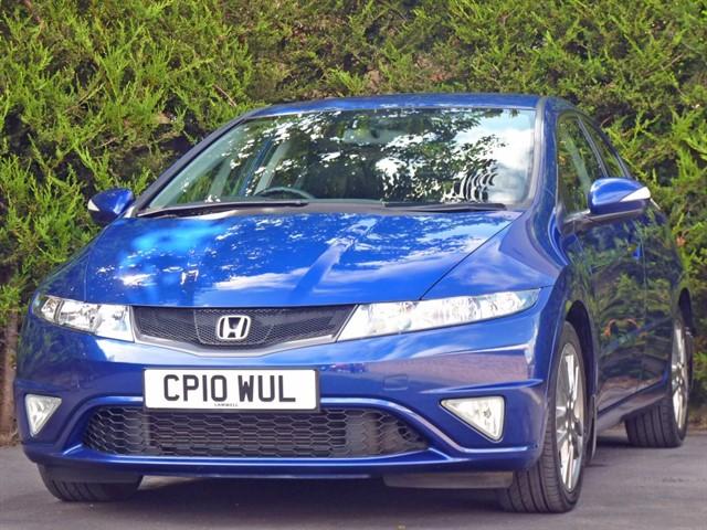 used Honda Civic 1.8 Si I-VTEC  in dorset