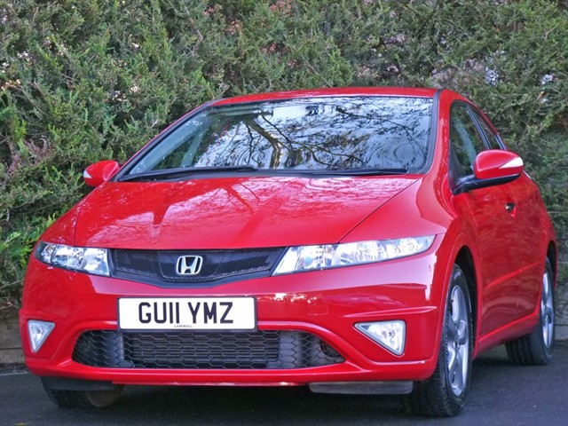 used Honda Civic 1.4 Si I-VTEC  in dorset