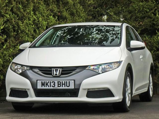 used Honda Civic 1.4 I-VTEC SE in dorset