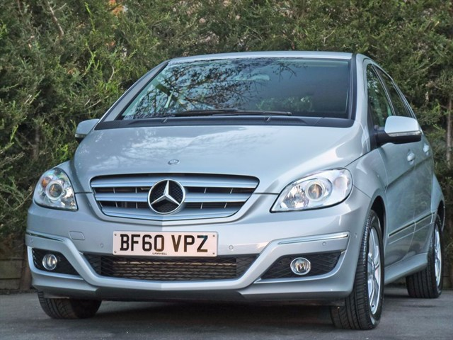 used Mercedes B180 CDI 2.0 SE  in dorset