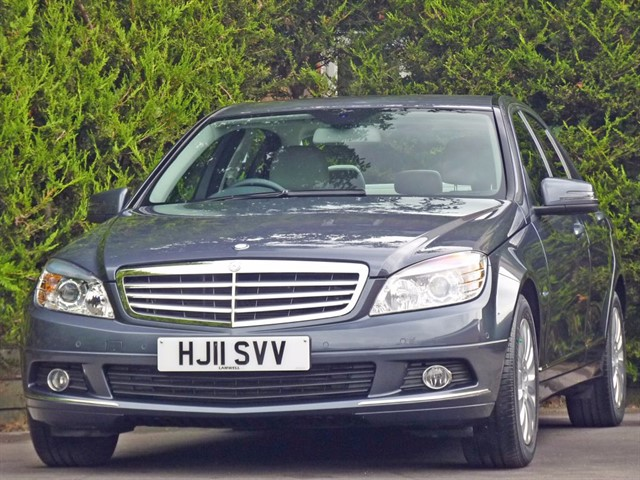 Mercedes C180 for sale