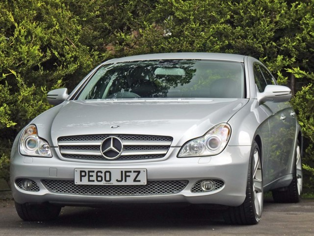 Mercedes CLS for sale