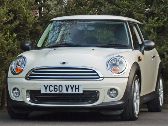 used MINI Hatch ONE in dorset