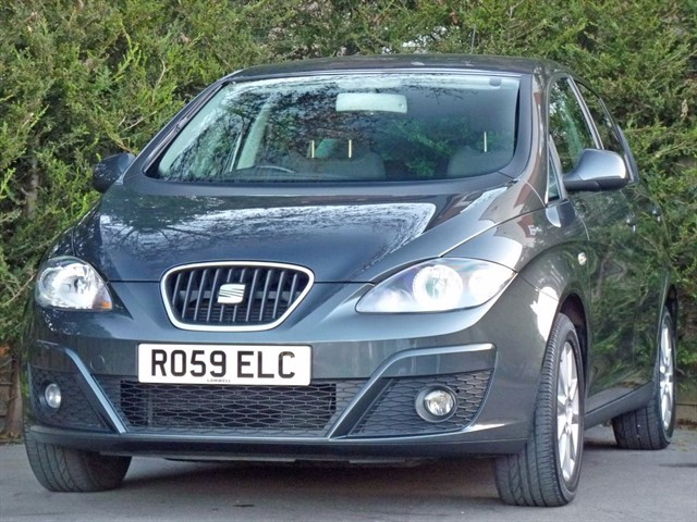 used SEAT Altea SE 1.9 TDI in dorset