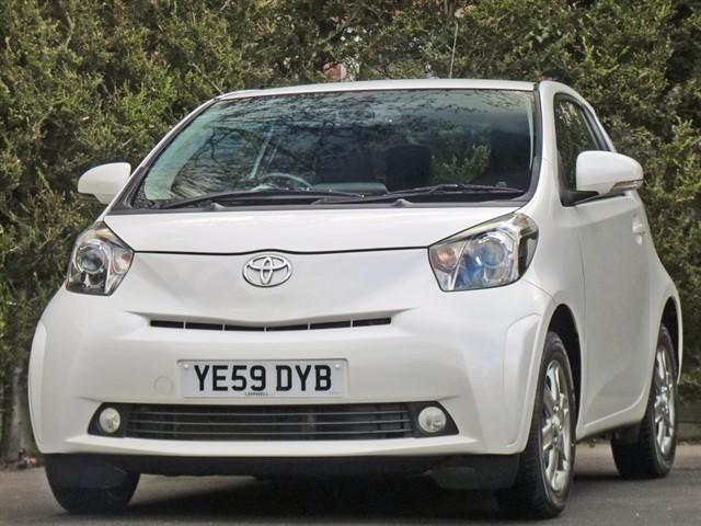Toyota iQ for sale