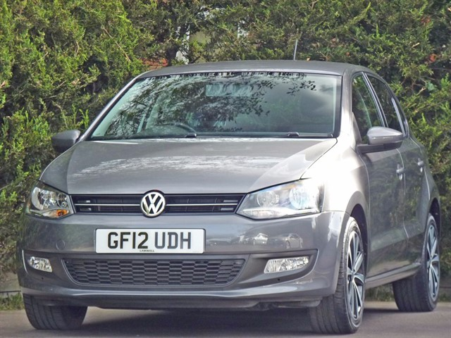 used VW Polo 1.2 TDi MATCH  in dorset