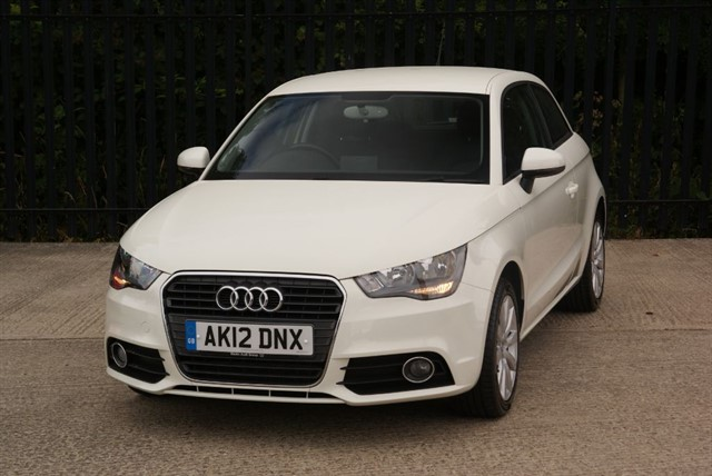 used Audi A1 TFSI SPORT in colchester-essex