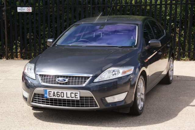 used Ford Mondeo ECONETIC TDCI in colchester-essex